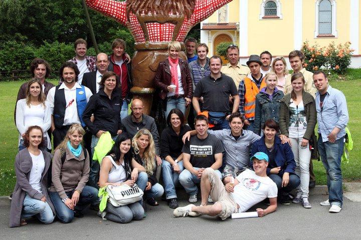 Teamwork - Filmservice GmbH: Fotogalerie - 20.06.2011 ...